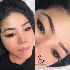 Vancouver Microblading Studio Grand Arc Features Phibrows